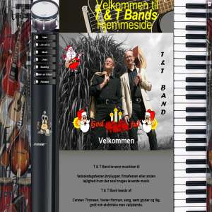 T & T  Band