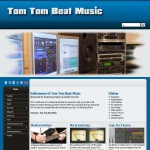 Tom Tom Beat Music