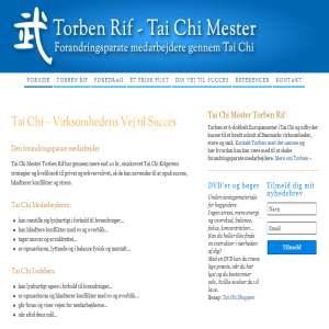 Torben Rif: Foredrag & Teambuilding