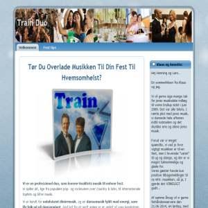 Train Duo