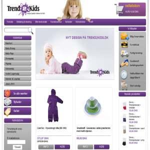 Trend2Kids.dk