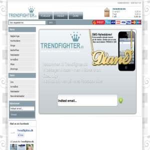 Trendfighter.dk - Online Accessories