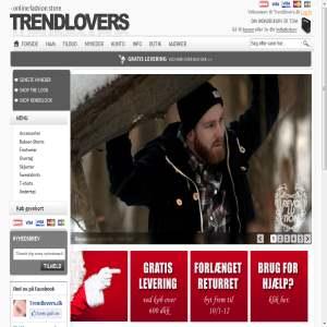 Trendlovers.dk