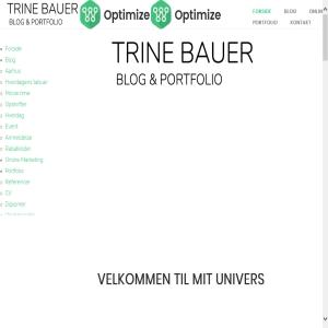 Trinebauer.dk