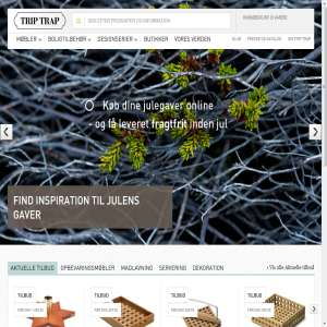 Havemøbler fra Trip Trap
