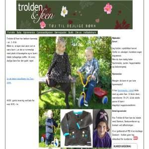 Trolden & Feen