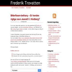 Adwords blog af Frederik Trovatten