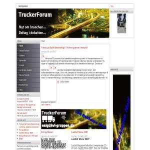 Truckerforum