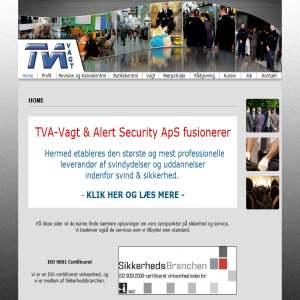 TVA-Vagt