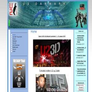 U2 Danmark