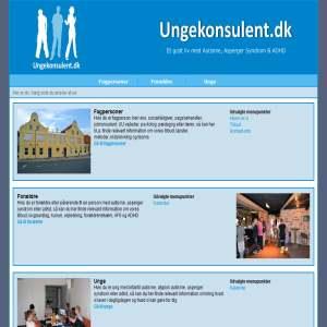 Ungekonsulent.dk