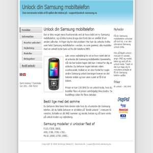 Unlock-samsung.eu