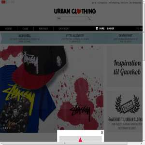 Urban Clothing