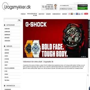 Ure og Smykker online