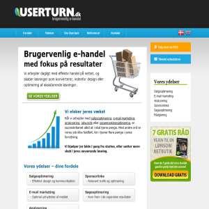 Userturn e-handel