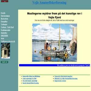 Amatørfiskerforening Vaff.dk - Vejle