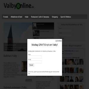 ValbyOnline.dk