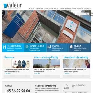 Valeur TeleMarketing