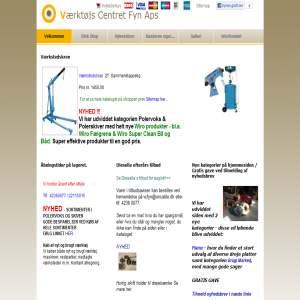 Værktøjs Centeret Fyn