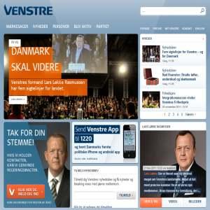 Venstre - Danmarks Liberale Parti