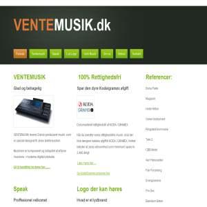 Ventemusik