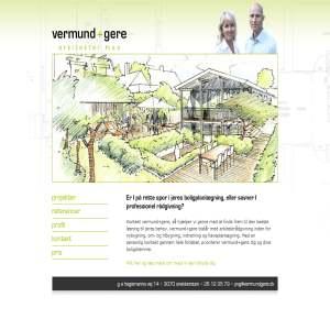 vermund+gere arkitekter MAA