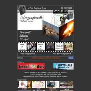 Videographer.dk