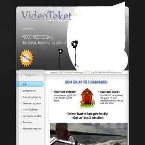 VideoTeket