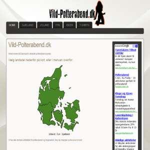 Vild-polterabend.dk
