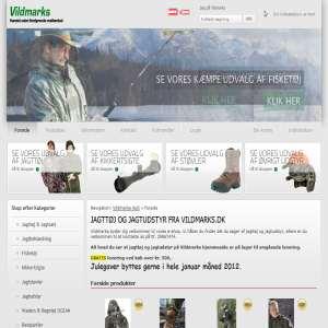 Jagttøj fra Vildmarks