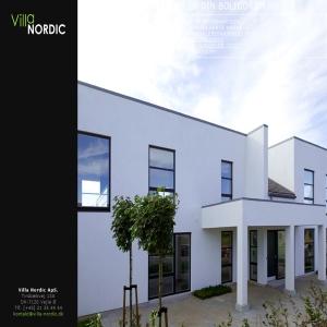 Villa-Nordic