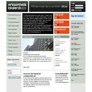 Virksomhedslokaler.dk