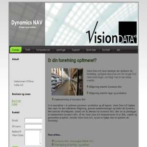 Vision Data A/S