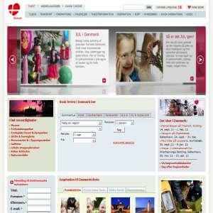 VisitDenmark - Den officielle danske ferieportal