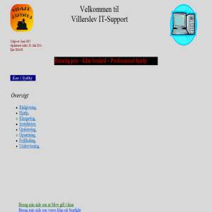Villerslev IT-support