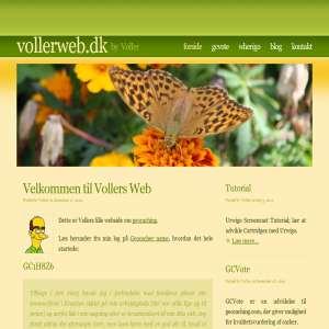 Vollerweb.dk