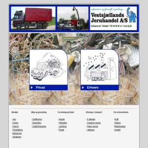 Vestsjællands Jernhandel