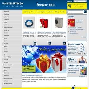 VVS-eksperten.dk