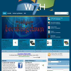 Windows 7 Help