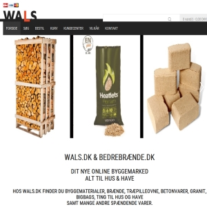 WALS APS