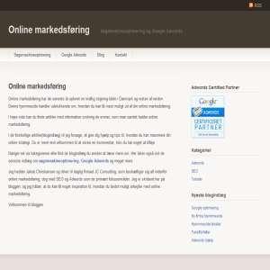 Guides til online markedsføring