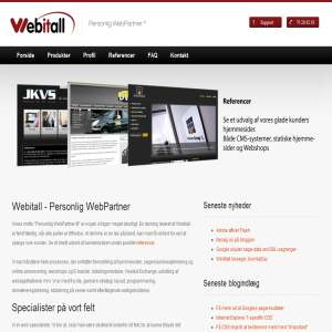 Webitall