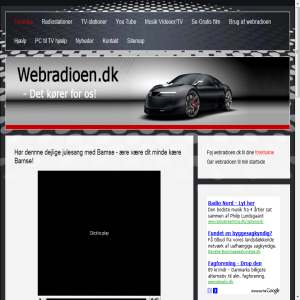 Webradioen - Radiostationer