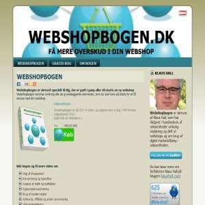 Webshopbogen