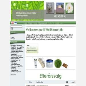 Wellhouse.dk