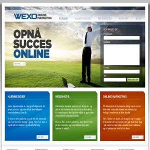 WEXO Marketing