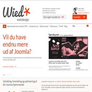 Wied Webdesign