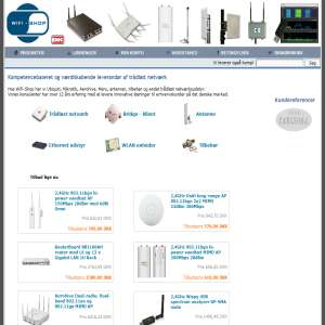 WiFiShop