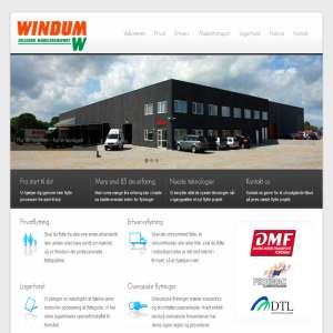 Windum - Hillerød Flytteforretning A/S