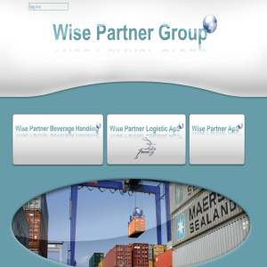 Wise Partner Logistic ApS
